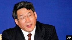 国家发改委副主任刘铁男