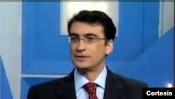 Dr. Isidro Sepúlveda, experto en Seguridad Nacional