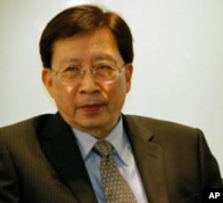 台湾前行政院长刘兆玄