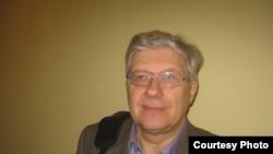 Профессор Европейского университета в Санкт-Петербурге Андрей Заостровцев
