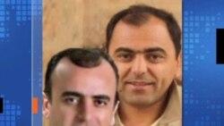 برادران کردپور، بدون تفهیم اتهام در زندان