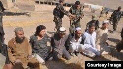 Військова операція в Північному Афганістані