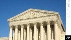 Američki Vrhovni sud odlučuje o anti-terorističkom zakonu