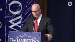 Герберт Макмастер: мы должны разрушить идеологию джихада