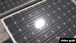 Sản xuất năng lượng mặt trời đang phát triển nhanh chóng ở Texas nhờ có nhiều nắng và giá các tấm pin mặt trời giảm mạnh trong những năm gần đây.