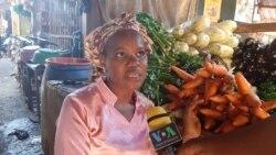 Mali: Kabini Coronavirus bana dona djamana kono, geuelya dona sougou kono djiako kela moussow kan.