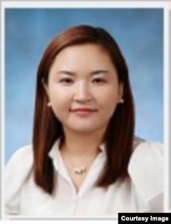 韩国统一研究院北韩研究所研究委员 朴英子(本人提供)