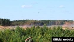 FOTO: Zajednička vojna vežba vojski Srbije i Rusije
