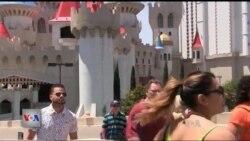 Turizmi në Las Vegas