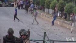 بھارت کے زیر انتظام کشمیر میں لوگوں کی مشکلات