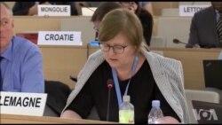 L'ONU va envoyer des experts pour enquêter sur les violences en RDC (vidéo)