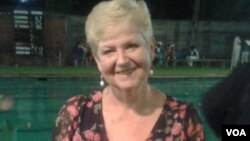 Interview With Lorna Margaret Riley on Future of Zimbabwe Swimming Athletes