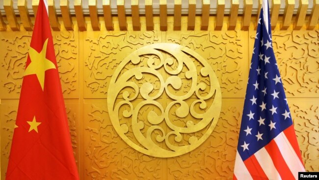 中国据称根据贸易协议将大举购买美国汽车飞机和能源