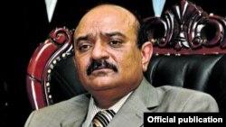 Mohammed Bachir Sulemane