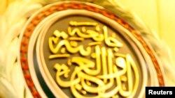 آرم اتحادیه عرب
