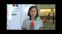 Hari I Kongres Diaspora Indonesia di AS - Liputan Berita VOA