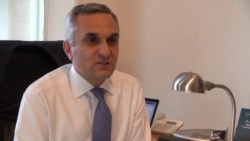 Interview with Frederico Soda, Director of IOM's Coordination Office for the Mediterranean, Rome, Italy