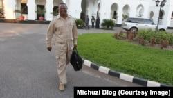 Mbunge wa Singida mashariki, Tundu Lissu