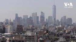 Les endroits touristiques de la ville des marchands à New York