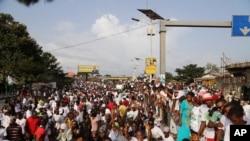 Guinea Elections