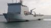 Tàu hải quân Australia đưa người tị nạn Việt Nam về nước