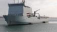 នាវានៃកងទ័ពជើងទឹកអូស្រ្តាលី HMAS Choules