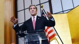 Kerry: Shqipëria, forcë qëndrueshmërie në Ballkan