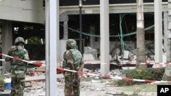 نائیجریا بم دھماکے میں ایک نارویجن اہلکار بھی ہلاک ہوا: اقوام متحدہ