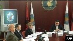 Shqipëri: Nis procesi i administrimit nga KQZ i kutive të zgjedhjeve të qershorit 2009