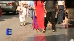 پاکستان میں مقبول 'پلازو' پینٹس بھارت میں بھی دستیاب