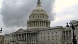 تلاش سنای امریکا برای پایان دادن تعطیلی حکومت