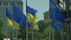 Первые впечатления от безвизового режима между Украиной и ЕС