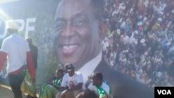 Imbali kaMongameli Mnangagwa kwezombusazwe siyiphiwa nguGibson Bhebhe
