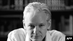 Wikipedia yöneticisi Julian Assange