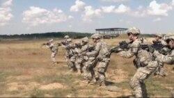 Оборонная реформа США