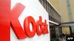 Американська компанія Коdак подала заяву про банкрутство