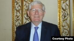 Основатель и директор Центра исследований Конгресса, профессор Американского университета Джеймс Тербер