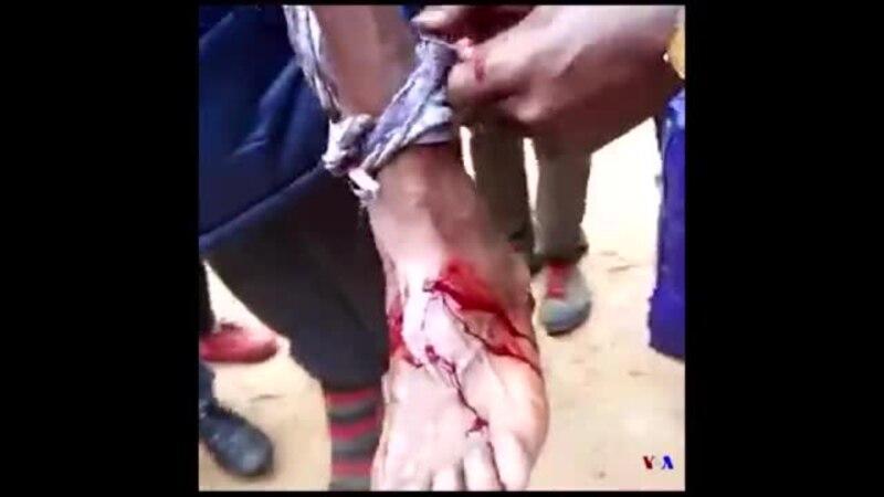 Au moins cinq réfugiés congolais tués par la police dans un camp au Rwanda