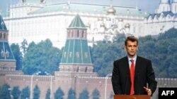 Rusya'da Cumhurbaşkanlığı Seçimleri Prohorov'un Katılmasıyla Renklendi