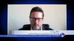 چرا ایران یک جت آمریکایی را به عنوان محصول جدید جا زد؛ «نمایش مضحک» جمهوری اسلامی