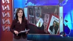 VOA连线(胡平):国际出版业促港府调查书商失踪事件
