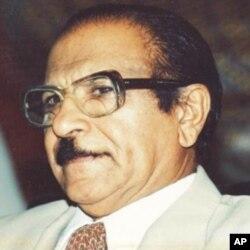محقق و ادیب ڈاکٹر نبی بخش بلوچ انتقال کرگئے