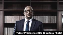 Umushikiranganji wa mbere wa RDC, Jean-Michel Sama Lukombe.