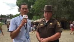 Fauqiuer County Sheriff