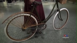 Bicycles Equal Freedom for Women