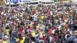 VOA60 Africa 10 Ago 2012 - Português