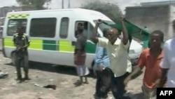Somali'de Bombalı Saldırı: 70 Ölü