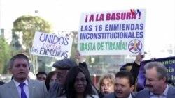 Denuncias sobre mordaza mediática en Ecuador