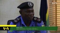 Ba Za Mu Sassautawa Mayakan Boko Haram Ba – Kwamishinan 'Yan sandan Borno