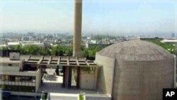 伊朗的核设施(资料照)